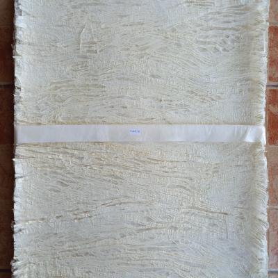 barksheets 55x40cm white,packed per 10